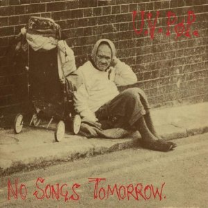 UV PØP - No Songs Tomorrow
